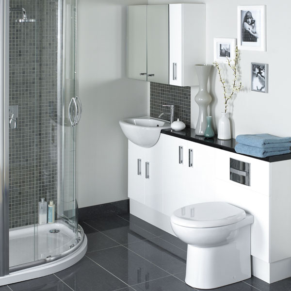 Bathroom Fitters Glasgow >> Fitted Furniture | Your Home