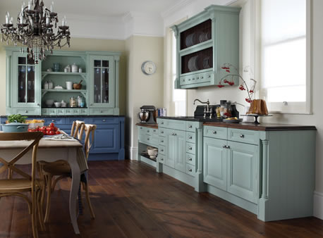Painted Collections Your Home